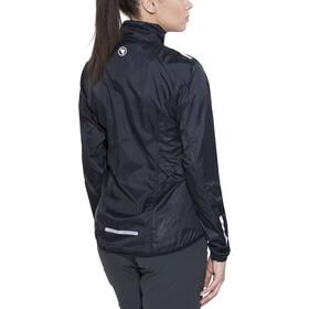 Endura Pakajak II Jacket Women Black
